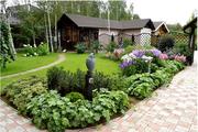 Art-flora - студия ландшафтного дизайна